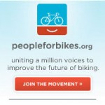 People For Bikes: uniting a million voices to improve the future of biking