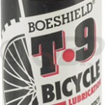 T-9  Bicycle Lubricant
