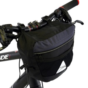 Axiom Adirondak front bag
