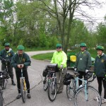 2013 Community Bike Ride