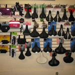 Just arrived-new saddles and bags!