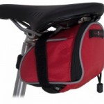 Banjo Brothers Deluxe Seat Bag, Medium