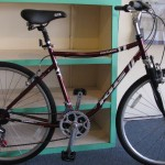 A retro bike at a retro price the KHS Eastwood