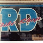 RD Bike Shop Wooster Rd