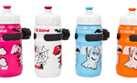 Zefal Halloween water bottles
