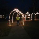 Lake Anna Holiday Lights
