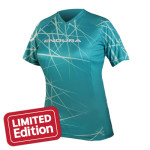 Rapid wicking and lightweight are features of the Endura Singletrack T