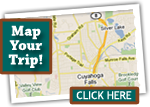 Ohio&Erie Canalway Map Your Trip