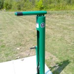 Bike Repair Station at the SR 303 Trailhead