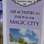 125 Activities to enjoy in the Magic City
