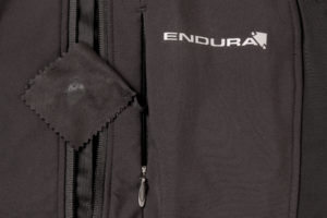 Endura Sport close view pocket