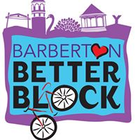 Barberton Better Block: Friday July 28 through Saturday, July 29